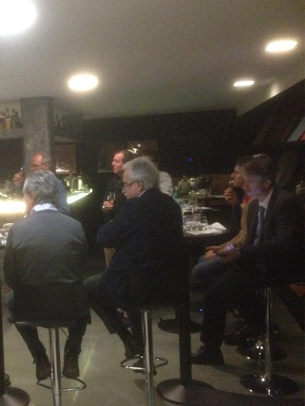 Serata degustazione whisky organizzata da Lionsclub 2